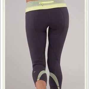 lululemon athletica Pants - Lululemon size 8🍋